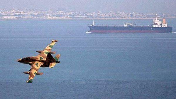 Иран заставит соседей оборонять нефтяные танкеры