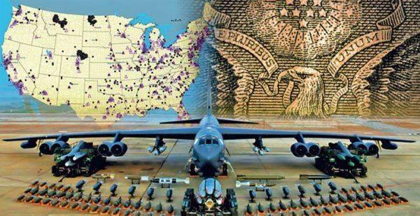 Панацея от войн по-американски