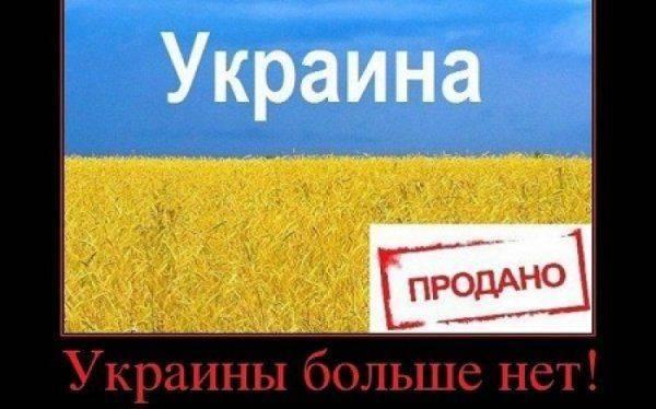 Портнов: уже нет ни одного признака государства Украина