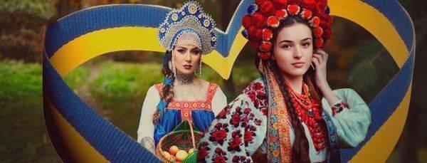 Пасхавер: Могучей Украина может стать только в составе Русского мира