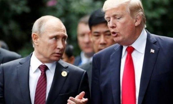 Нуланд рассказала о возможных последствиях встречи Трампа с Путиным