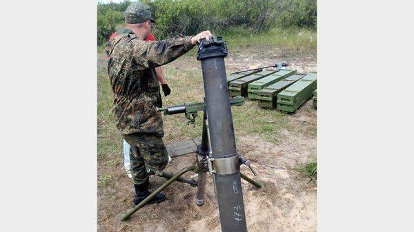 Почему на Украине продолжают использовать некачественное вооружение