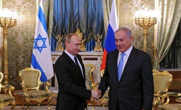 Израиль и санкции: политический конфликт «евростада» с Россией не его путь
