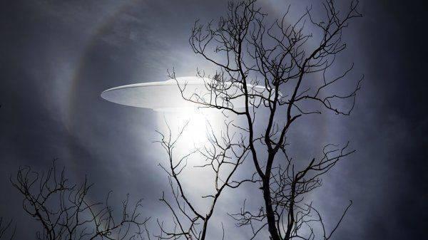 Самый реальный случай контакта человека с пришельцами