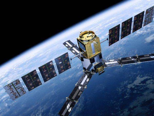 Россия сможет выводить из строя вражеские военные спутники