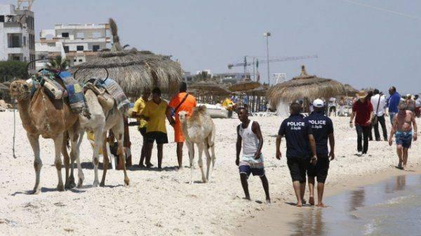 Тунис рискует стать новым «оплотом» мирового терроризма