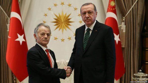 Второе пришествие Эрдогана: Зачем России нужны помидоры султана?