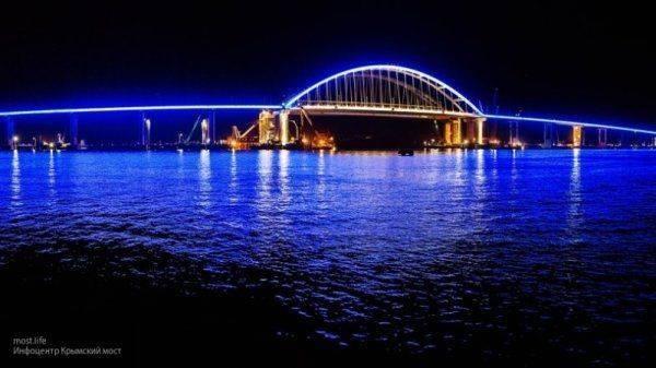 Крым оказался не готов к мосту