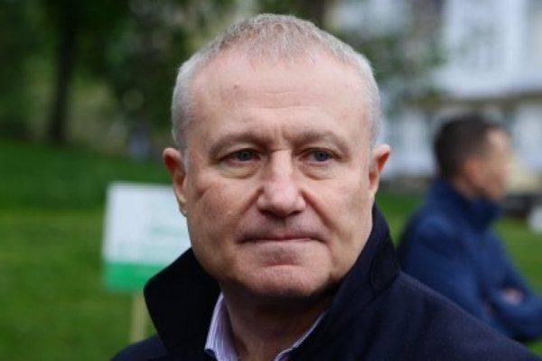Суркис призвал наказать главу Федерации футбола Украины за поддержку хорватских футболистов