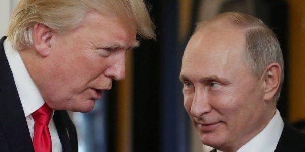 О чем могут договориться Путин и Трамп по Украине
