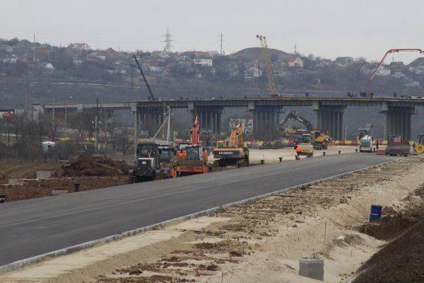 Крымский рывок в будущее – с чем Крым выходит на финишную прямую первой пятилетки ударного развития.