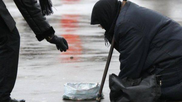 Блеск и нищета современной России