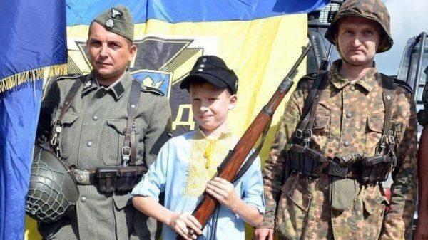 Иногда они возвращаются, или Пара слов о новой оккупации Украины