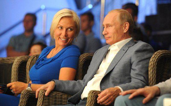 «Кто может устоять перед русскими женщинами?» - иностранцы о личной жизни В.В. Путина
