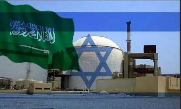 Ядерная программа Саудовской Аравии – путь к уничтожению Израиля