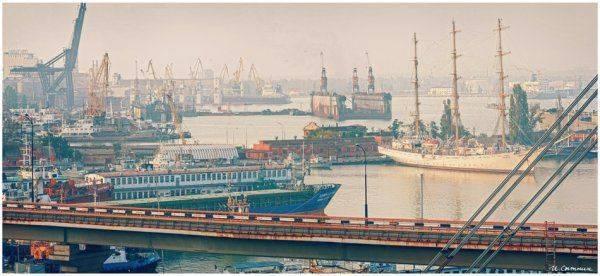 Украина отказывается от Одессы