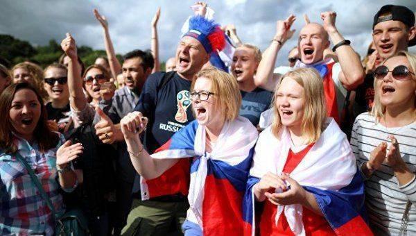 """Репортер Welt раскритиковала СМИ за попытку представить россиян """"дикарями"""""""