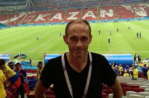 ЧМ-2018: чемпионат в России кончается, а люди остаются