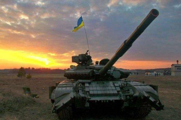 Бойцы ДНР смогли захватить танк ВСУ, не сделав ни одного выстрела