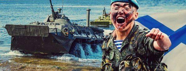 «Дальше – русский десант в Азовском море и коридор в Крым»