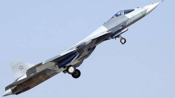 Индия снова заинтересовалась Су-57