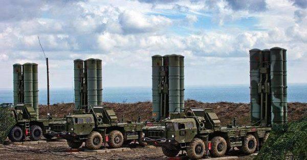 Небесный щит: Россия создаёт уникальное оружие, многократно превосходящее системы ПРО США