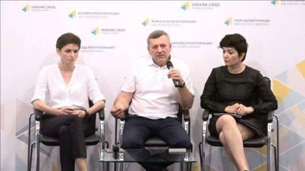 Малый голодомор украинских патриотов