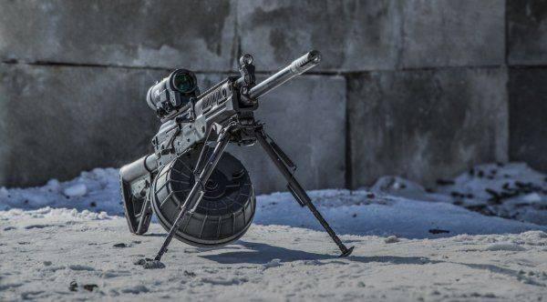 Американский эксперт восхитился оружием «Калашникова»: инновации русских мастеров обошли немцев