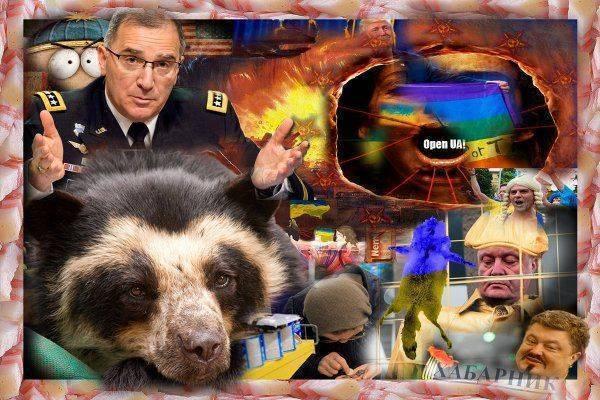 Как хабарник Порошенко торговал с ЕС