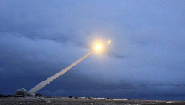 Новейшие и неуязвимые образцы военной техники РФ