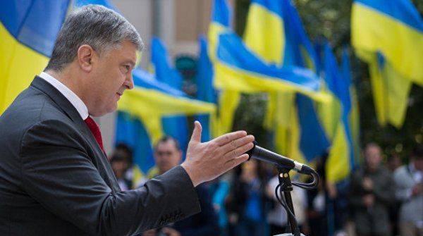 Сбылась мечта идиота: Почему Порошенко будет нагнетать