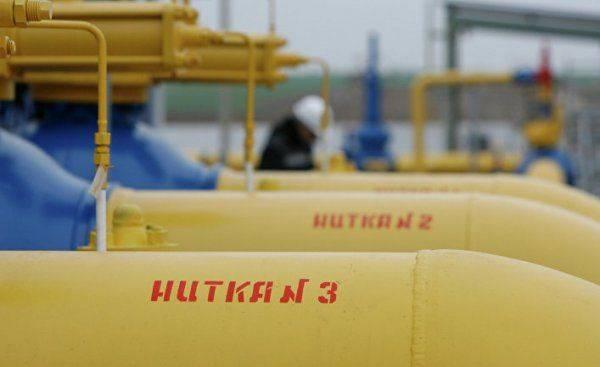 """Второй """"туз в рукаве"""" в споре Газпрома и Нафтогаза"""