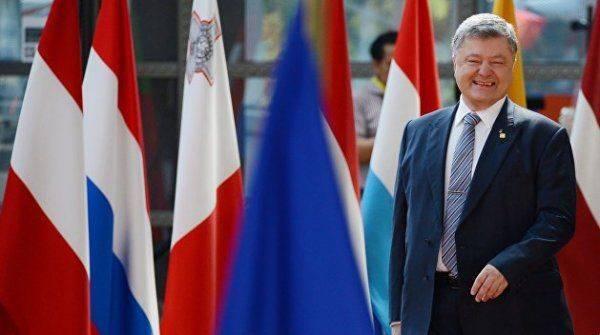 Каждый за себя: Евросоюз нанес смертельный удар по экономике Украины