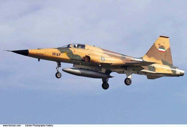 Израиль встревожен тем, что отныне не может сбивать сирийские самолеты в районе Голан