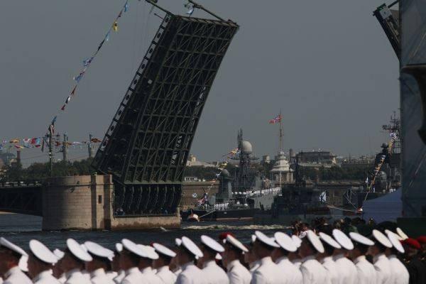 CNN врет про русский флот
