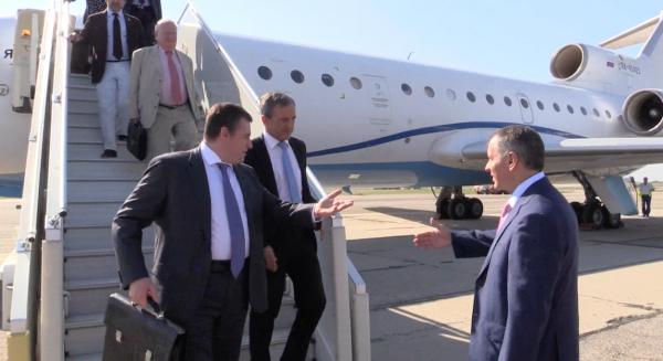 Международная изоляция Крыма – такая же, как «порванная в клочья экономика»?