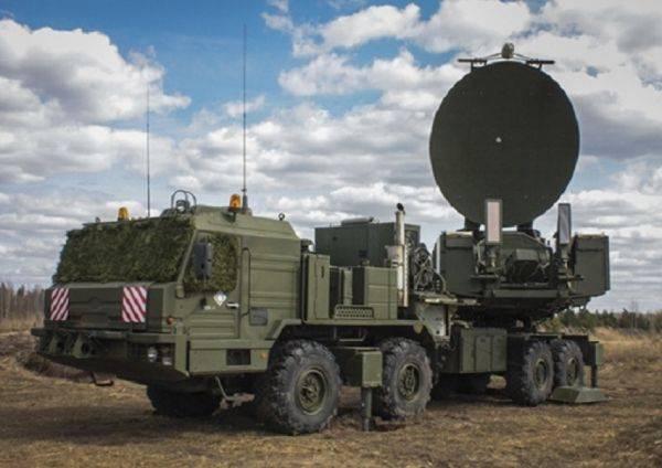 США дрожит от страха. Россия разработала новые системы электронного подавления