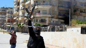 Израиль поддерживает боевиков «Джебхат ан-Нусры» и «Игил»