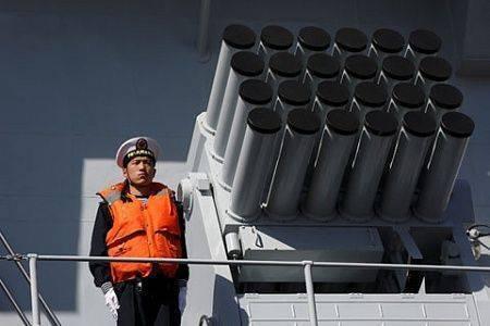 Вашингтон и Пекин могут пустить в ход ракеты