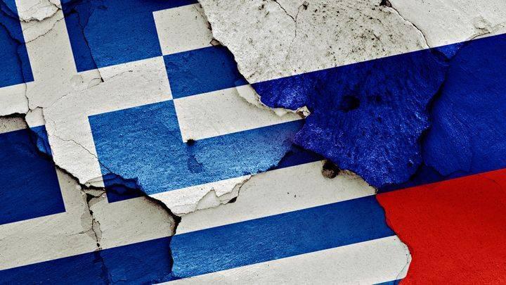 Картинки по запросу Греция призналась, почему на самом деле разругалась с Россией