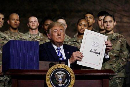 Пентагон готовится к ядерной войне малой мощности