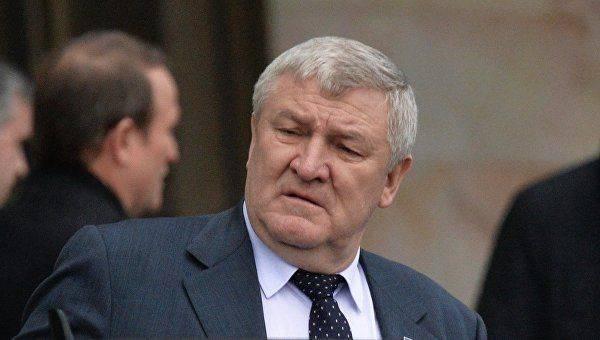В Беларусь бегут политики и простые граждане Украины