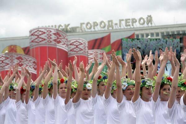 Когда Батька оставит Белоруссию
