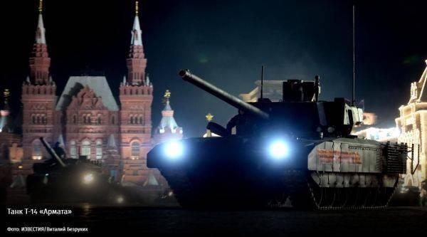 Перспективы новой госпрограммы вооружений