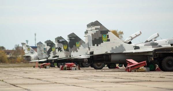 Можно отправить на свалку: украинские МиГ-29 не угрожают Донбассу
