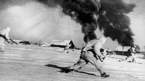 Топ-6 подвигов российского десанта