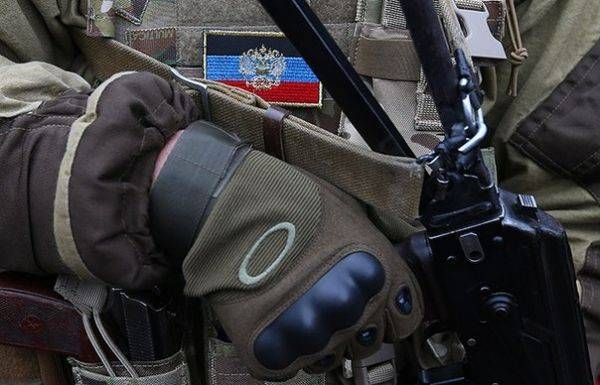 Ополченец оценил правдивость сообщений о «выдавливании из ДНР русских добровольцев»