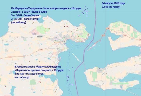 Русские подошли вплотную к Мариуполю