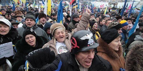 Ярые сторонники «Майдана», после посещения полуострова: «Крым уже не наш»