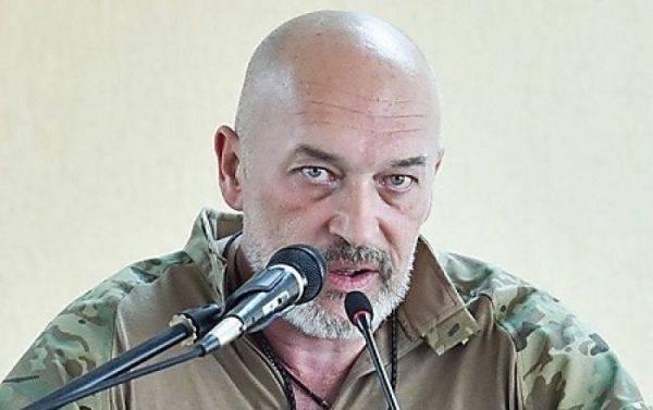 Тука: с сентября на Украине станет «жарко». «Путину развязали руки»